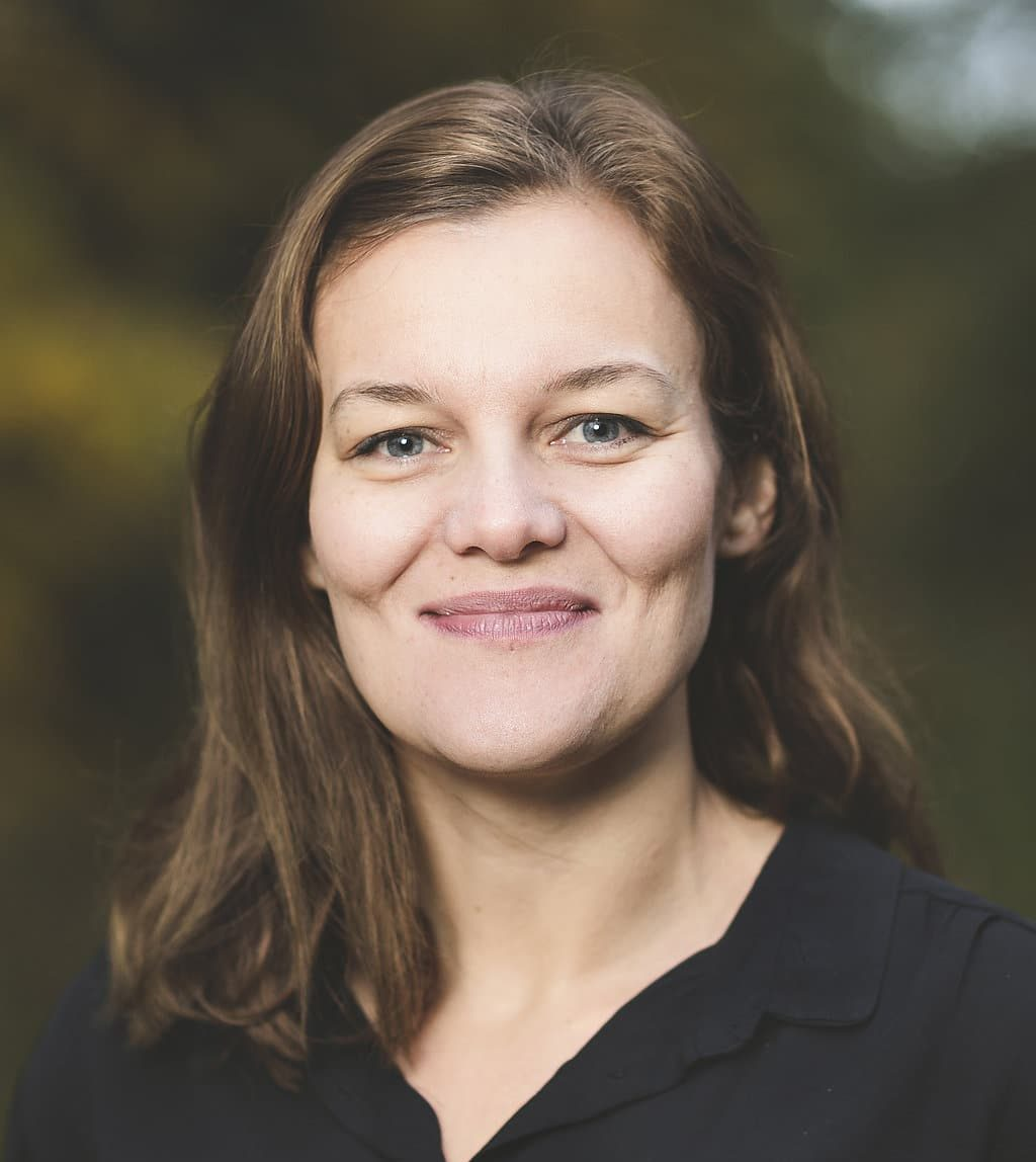 Eva Rekve