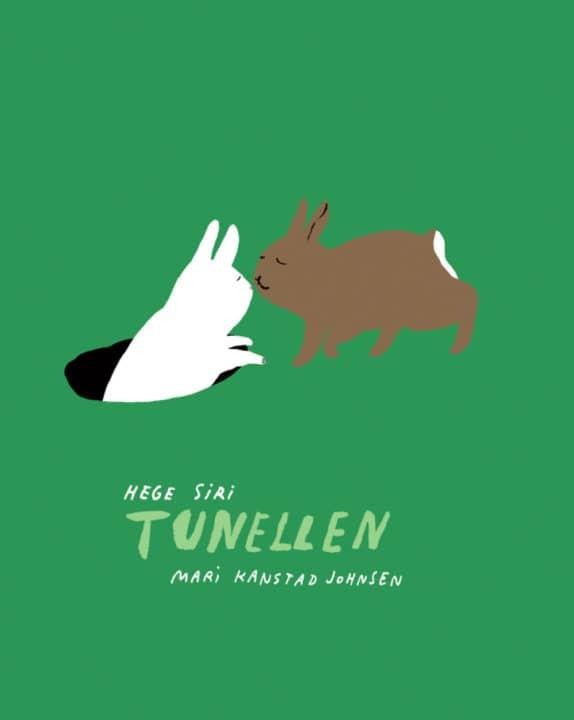 tunellen