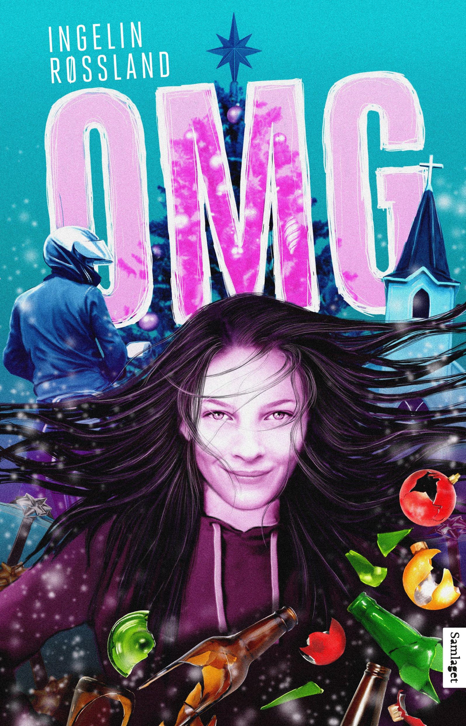 Forside Ingelin Røssland - OMG
