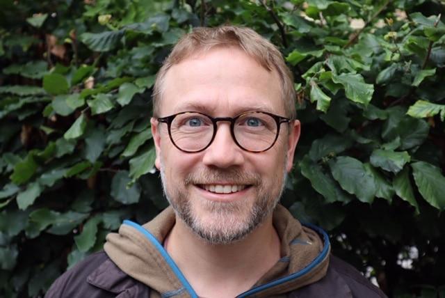 Per Ragnar Møkleby